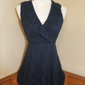 Monteau Mini Dress Size S
